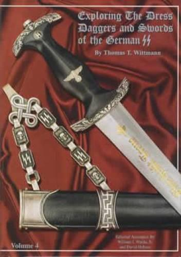 Daggers, Swords, and Bayonets of the Third Reich