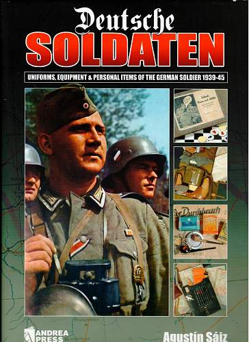 Field Equipment And Accessories of the Third Reich