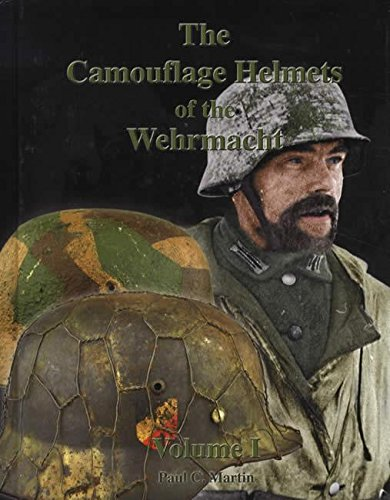 Third Reich Steel Helmets (ALL categories, HEER, SS, LUFT, KM)