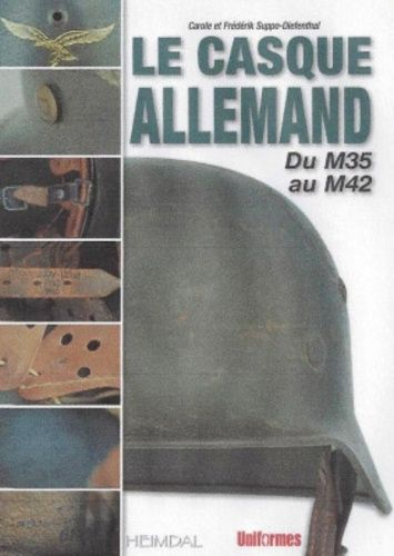Third Reich Steel Helmets (ALL categories, HEER, SS, LUFT, KM)
