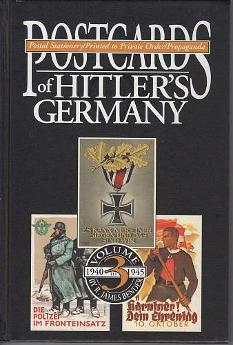 Photos - Papers - Propaganda of the Third Reich