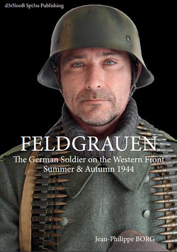 Heer, Luftwaffe, & Kriegsmarine Uniforms of the Third Reich