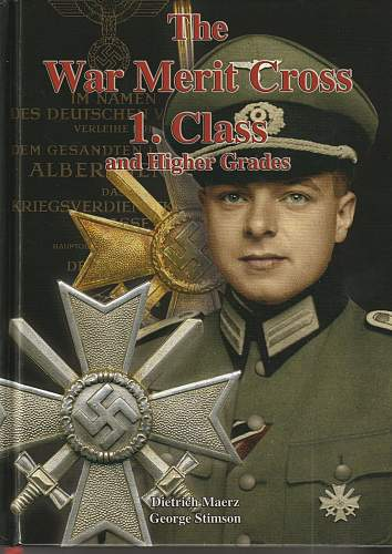 Orders and Decorations of the Third Reich (Both Combat awards and Political Awards)