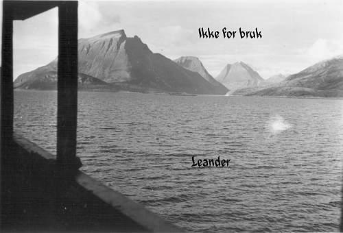 Click image for larger version.  Name:Landskap_8 - er innseilingen til Aldersundet (Lurøy) i Nordland, sett sørfra..jpg Views:610 Size:66.9 KB ID:100271