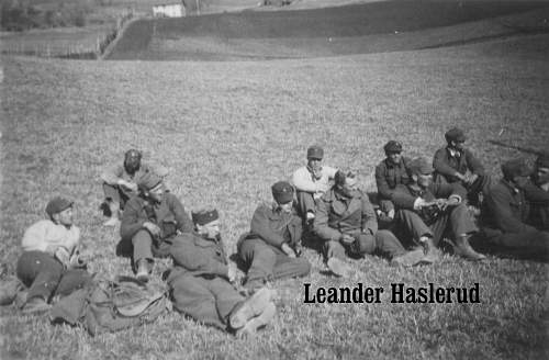 Leander haslerud`s photos