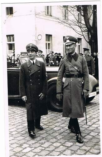 Real picture of joseph goebbels