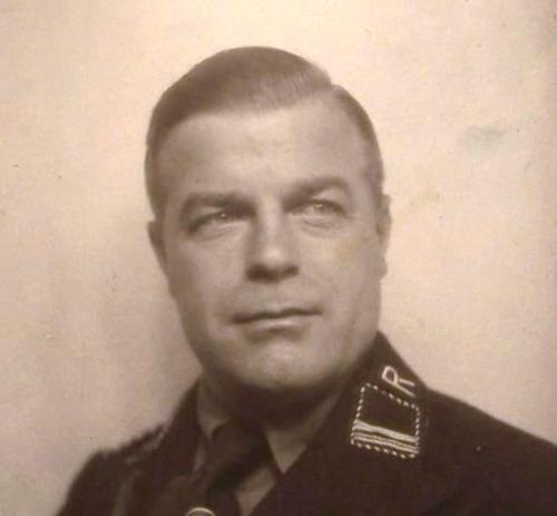 Allgemeine SS pic on ebay..