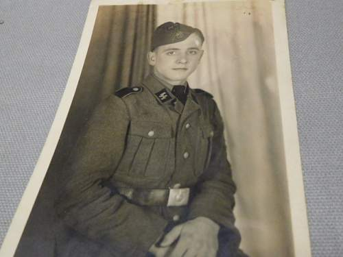 SS Mann - Photo - Possible help with Info