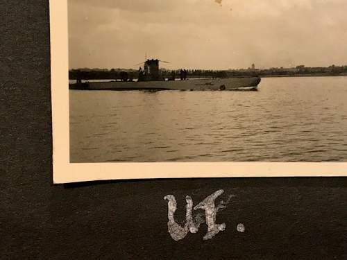 HJ Album - Julis Spriestersbach - Loaded