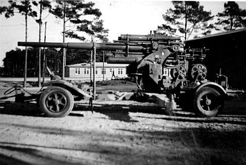 Flak 88 photo