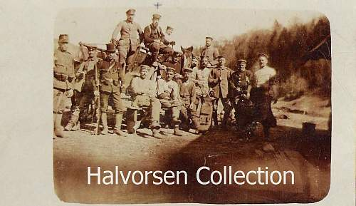 Click image for larger version.  Name:German and Austrian Soldiers.jpg Views:49 Size:117.9 KB ID:122394
