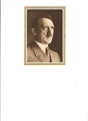 A.h. Postcard..dud or good?
