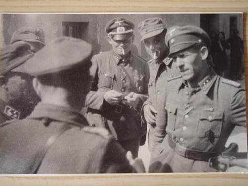A few 3rd reich pictures..