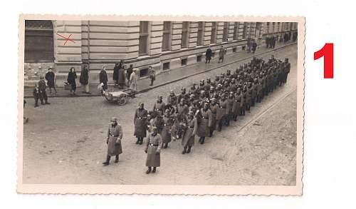 Wehrmacht photos