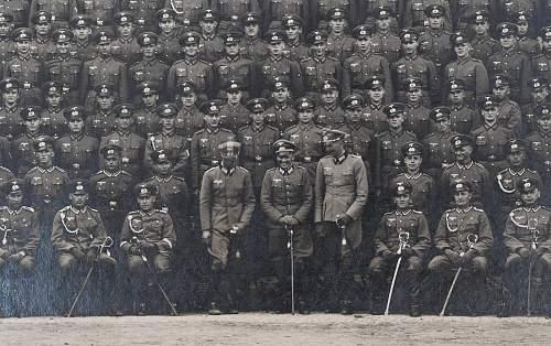 Another recent pick up. 3 Schwadron Kavallerie - Regiment 17