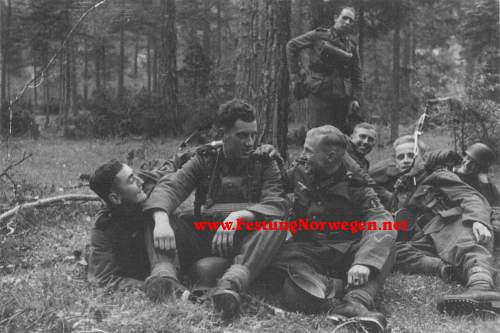 My WW2 photo collection
