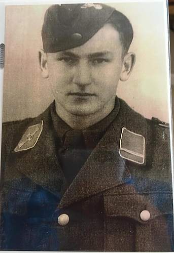 Possible Feldherrnhalle portrait?