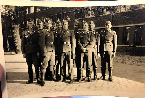 Luftwaffe and Heer photo's preview