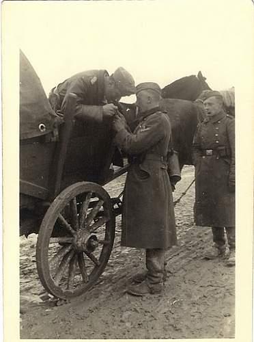 German wartime photos