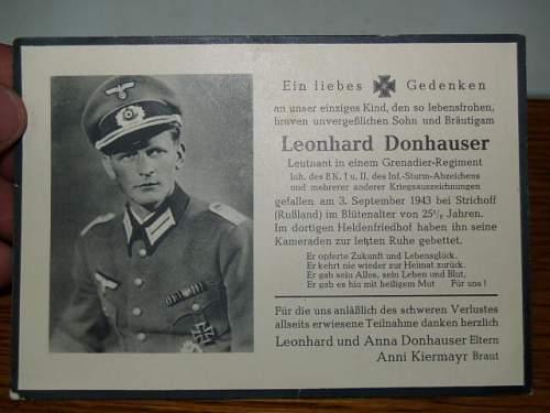 Leonhard Donhauser