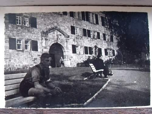 Hitler Jugend photo