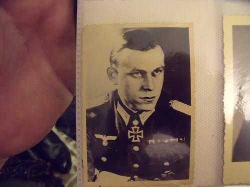 ww2/Hitler photos..