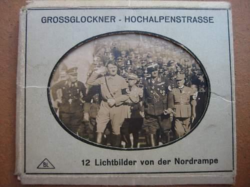 Adolf photo 22-10-1933