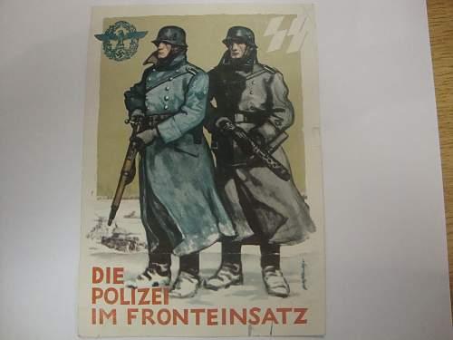 New Postcard postings ENJOY