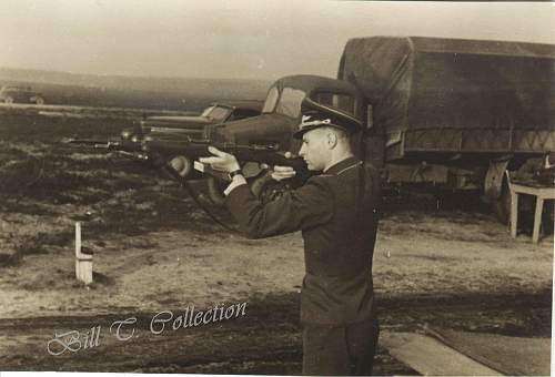 """Luftwaffe KG-4 """"General Wever"""" photo grouping--finally finished"""