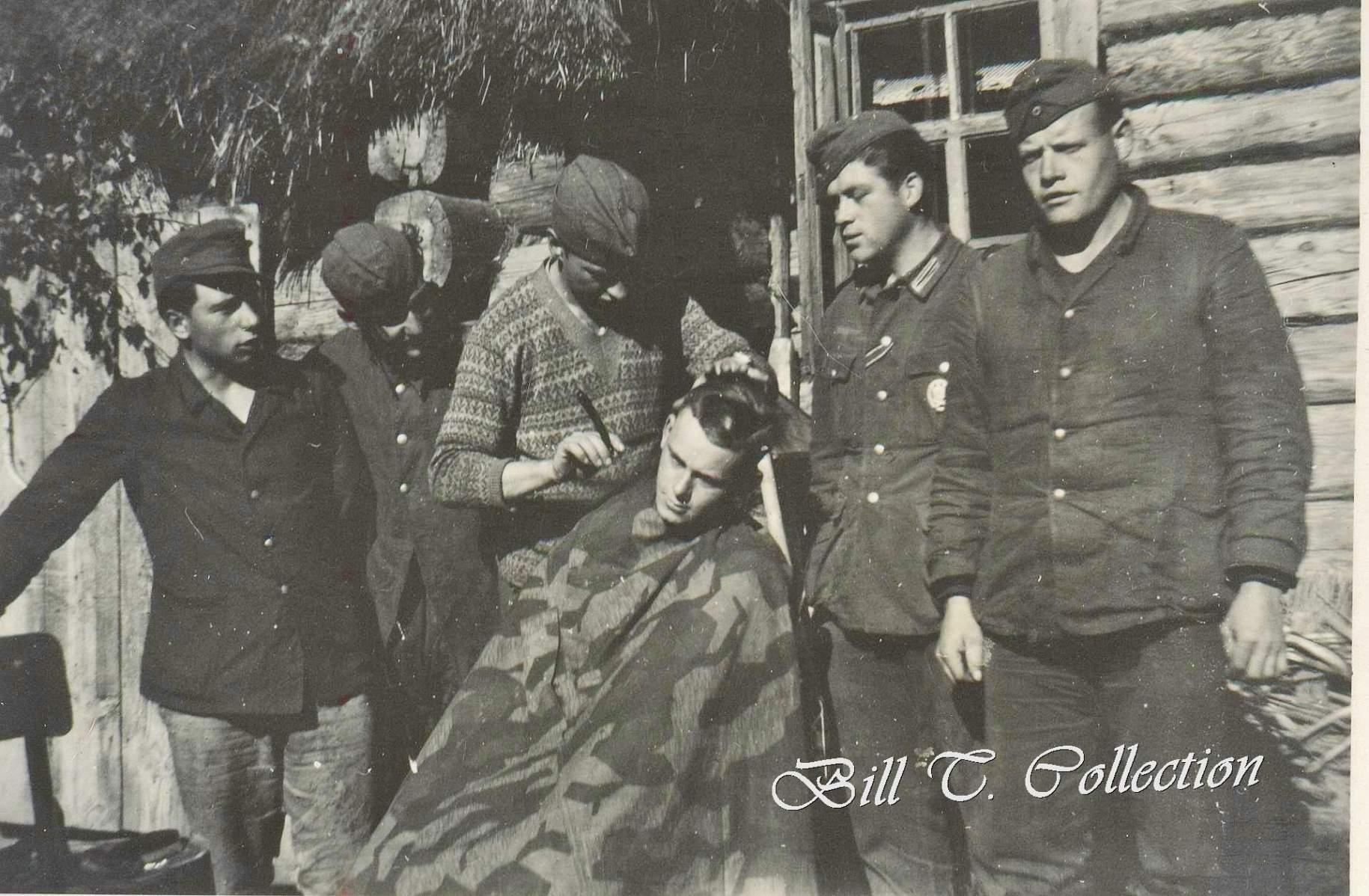 german soldier haircut - photo #35