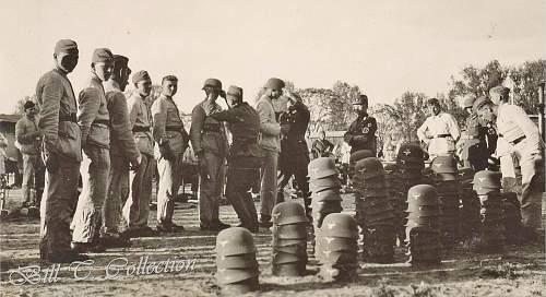 Click image for larger version.  Name:Luftwaffe Helmets 001_final.jpg Views:243 Size:250.0 KB ID:199181