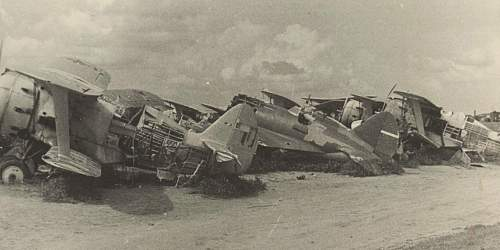 Click image for larger version.  Name:destroyed planes 001.jpg Views:284 Size:207.5 KB ID:202884