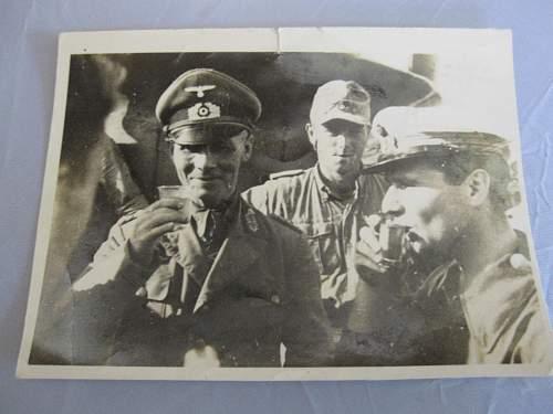 Rommel Photos?