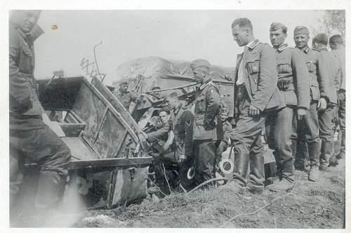 Interesting pictures, pionier-steuermann