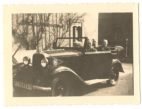 Click image for larger version.  Name:SS staff car.jpg Views:118 Size:118.4 KB ID:218381