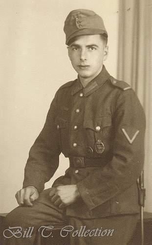 Click image for larger version.  Name:Panzer Badge n bronze_final.jpg Views:126 Size:178.1 KB ID:229470