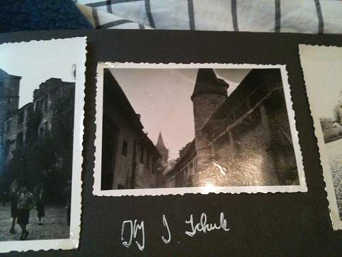 Photos! From Northern Germany to France and Stalingrad and back!