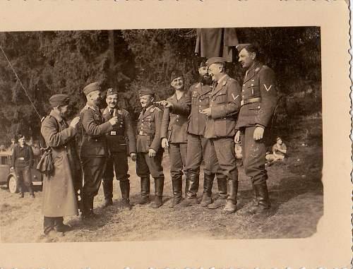 photo of German soldiers ???