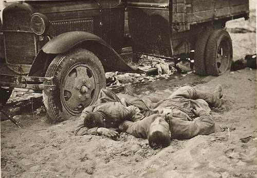 Click image for larger version.  Name:russian KIA near lkw.jpg Views:128 Size:46.5 KB ID:250338