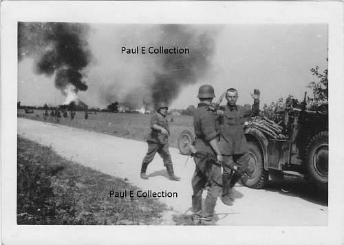 Operation Barbarossa Combat in Estonia !!