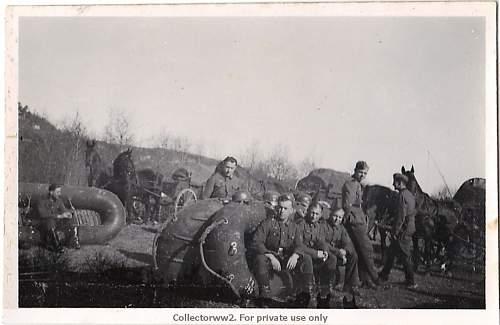 My World War II Photographs