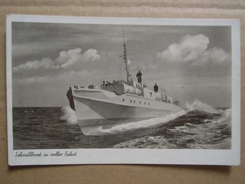 Click image for larger version.  Name:Schnellboot in voller Fahrt (front).JPG Views:350 Size:183.3 KB ID:301647