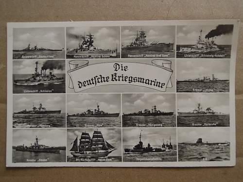 Click image for larger version.  Name:Die Deutsche Kriegsmarine 1939.JPG Views:284 Size:180.5 KB ID:307409