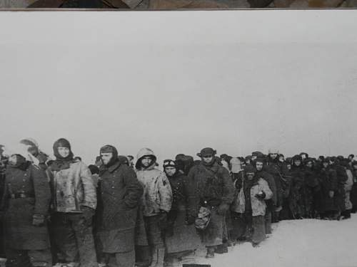 Stalingrad photos