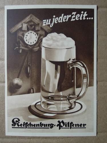 Click image for larger version.  Name:Reichenburg Pilsener 2 (front).JPG Views:92 Size:188.3 KB ID:329388