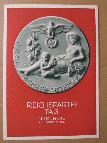 Click image for larger version.  Name:Reichsparteitag 1939.JPG Views:113 Size:184.0 KB ID:329391