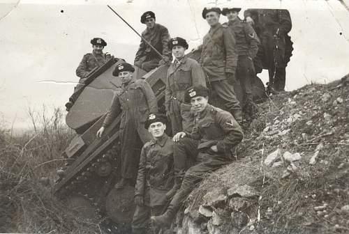 Click image for larger version.  Name:Pz regiment 33 pz1.jpg Views:467 Size:242.6 KB ID:349253