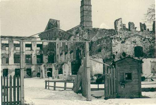 Estonia and Tallinn 1941 year. Interesting and rare pictures