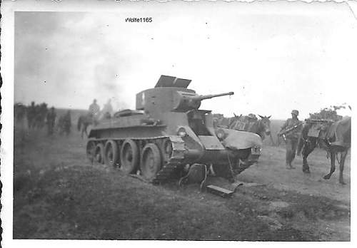 Anniversary of Operation Barbarossa, show your images
