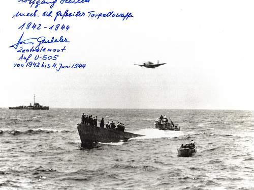 Hans Goebeler U-505